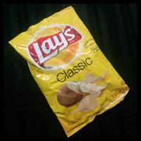 snack travel size